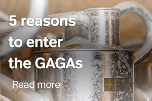Galvanizing Awards Reasons