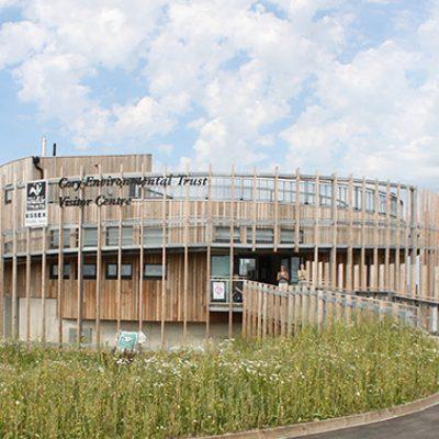 Cory Environmental Centre
