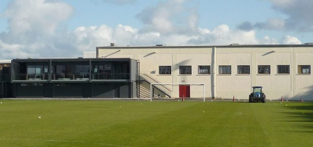 Tolka Rovers AFC