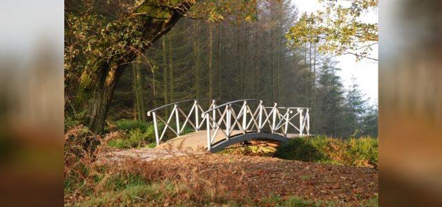 Woodbank Bridge
