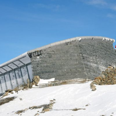 Snowdon Visitors' Centre (Hafod Eryri)