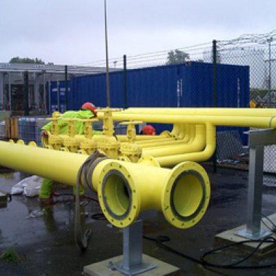 BP Oil UK Ltd