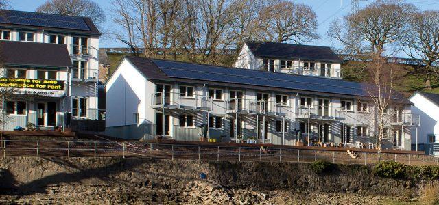 Lancaster Cohousing