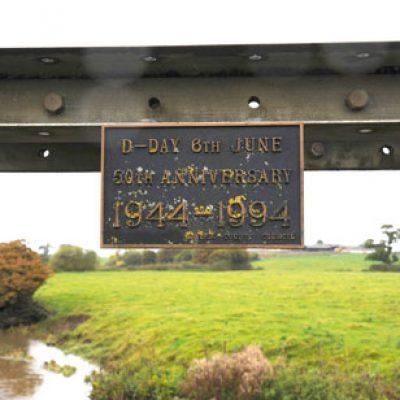 Lydlinch Bridge