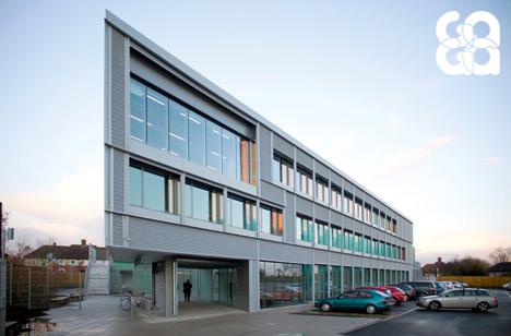 Duplex Systems Award Winner 2012 - 00:/ , SOAR Works