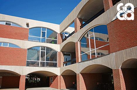 Duplex Systems Award Winner 2013 - Crittall Windows Ltd, Falmer House