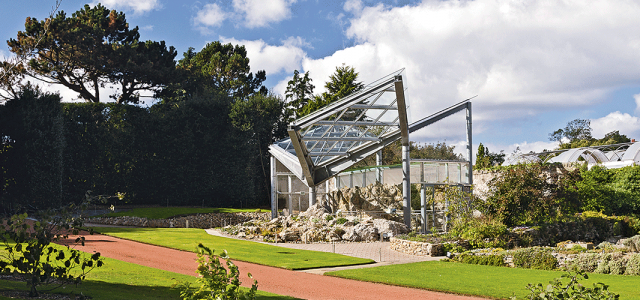Alpine House, Royal Botanic Garden Edinburgh
