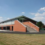 Fordbridge Community Primary School - Baart Harries Newall
