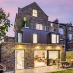 Somerfield Road -  Knott Architects