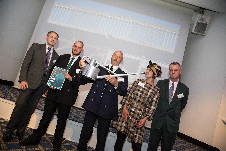 Engineering Award Winners 2017