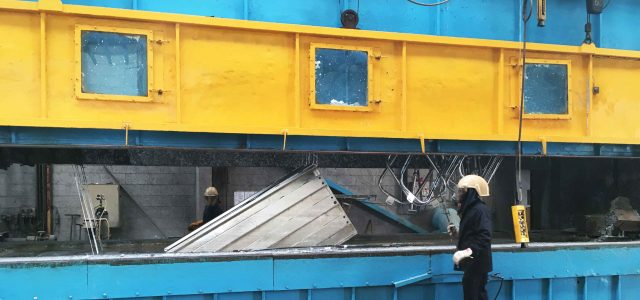 Book a Tour with a Galvanizing Plant