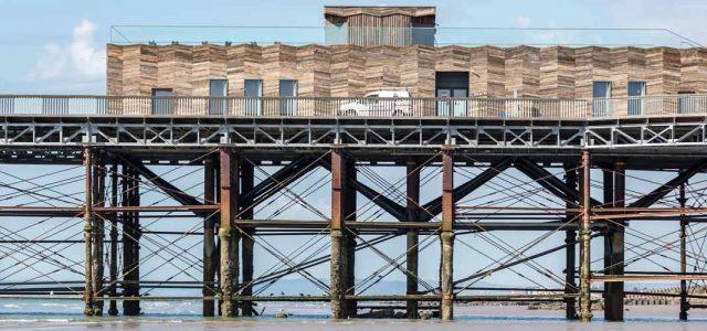 Hastings Pier Charity – Hastings Pier
