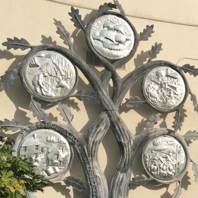 Billericay Heritage Tree