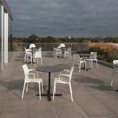 Dell EMC (Rooftop Café)