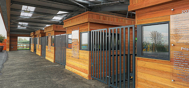 Folly Farm  Shufflebottom Ltd Pembrokeshire