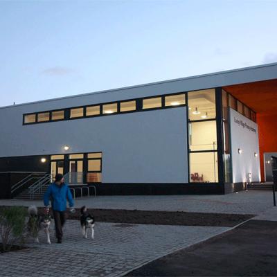 Lawley Village Primary Academy