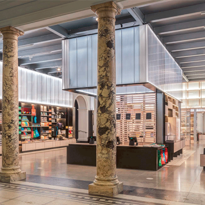 Victoria & Albert Museum Shop