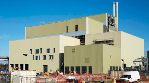 Wilton Energy from Waste Plant - TSP