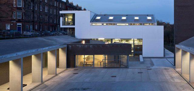 Architecture Award Winner 2016