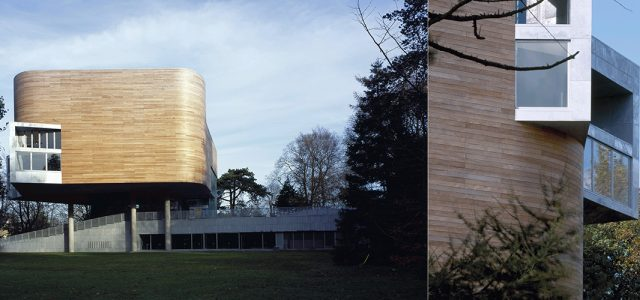 Lewis Glucksman Gallery O'Donnell & Tuomey