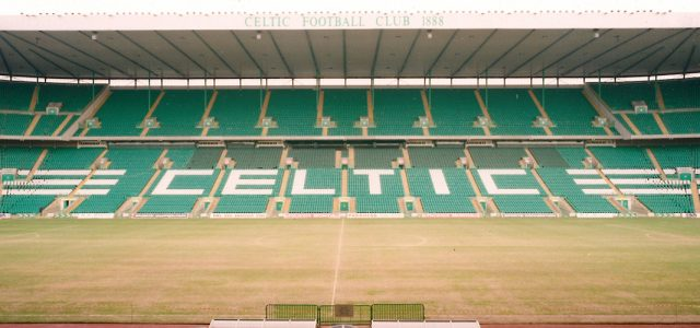 Celtic Park North Stand Wescol Structures Hutter Jennings Titchmarsh