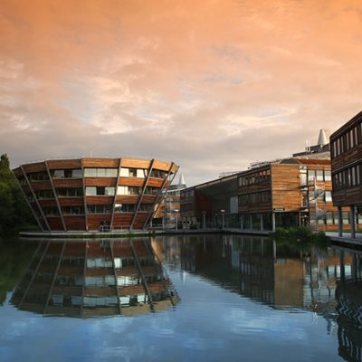 University of Nottingham, Jubilee Campus