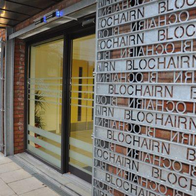 Blochairn Place