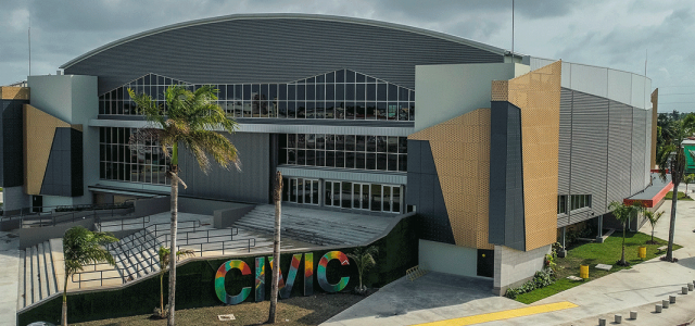 Belize Civic Center