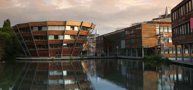 University of Nottingham, Jubilee Campus