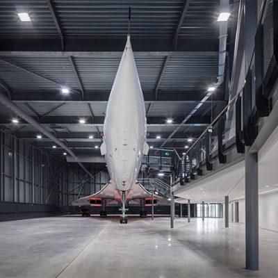 Bristol Aerospace Museum