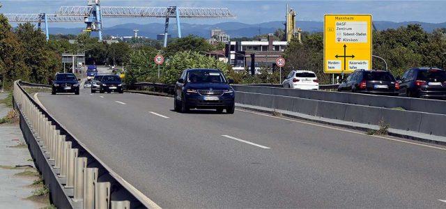 Reinforcement of the Giulini Bridge