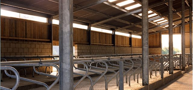 Galvanizing in Agriculture/ For Farmers