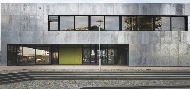 Galvanizing for Architects