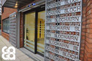 Winner 2012 – Collective Architecture, Blochairn Place