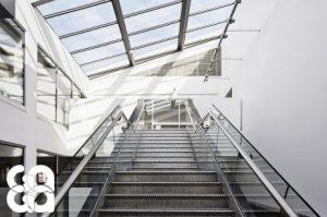 Winner 2016 – Hudson Architects, The Gunton's Building