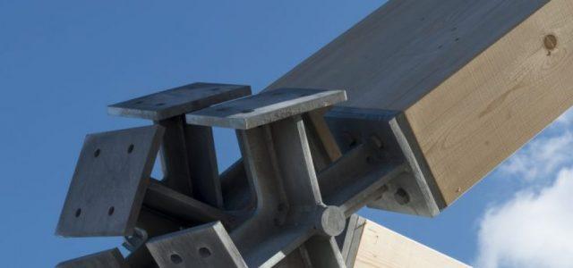 Architectural Steelwork Detail Award