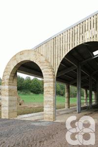 Winner 2013 - Shatwell Farm, Stephen Taylor Architects