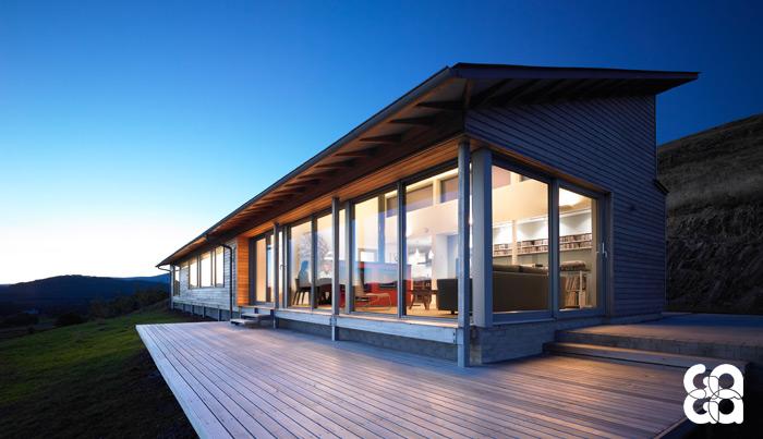 Winner 2012 - Simon Winstanley Architects, The Houl
